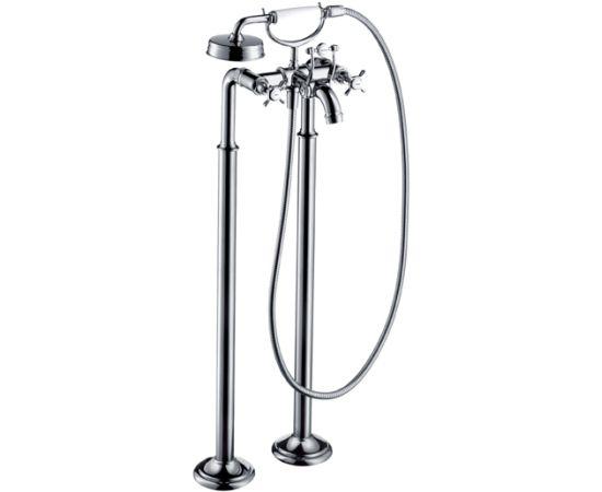 Как выбрать душ или душевую систему